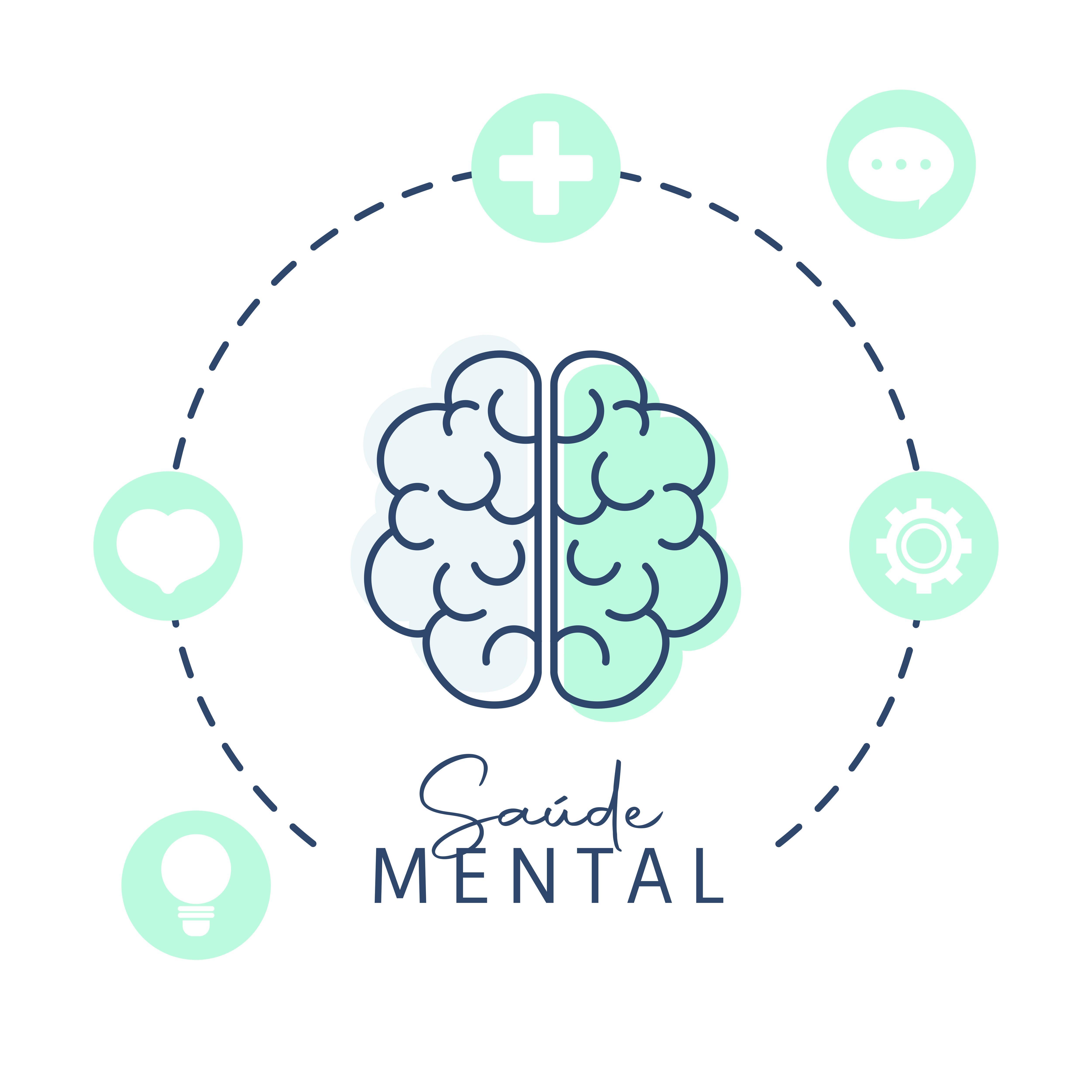 Saúde Mental - Benefícios na Saúde do Servidor
